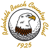 Rehoboth Beach Country Club - Private Logo