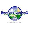 Hooper's Landing Golf Course Logo