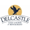 Delcastle Golf Course - Public Logo