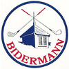 Bidermann Golf Club - Private Logo