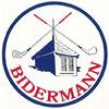 Bidermann Golf Club - Private Logo