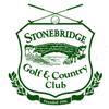 Stonebridge Golf & Country Club - Private Logo