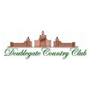 Doublegate Country Club - Private Logo