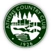South/North at Athens Country Club - Private Logo