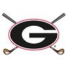 University of Georgia Golf Course - Public Logo