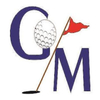Green Meadows Golf Club - Private Logo