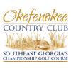 Okefenokee Country Club - Private Logo