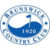 Brunswick Country Club - Private Logo