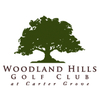 Woodland Hills Golf Club Logo