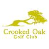 Crooked Oak Golf Club - Public Logo