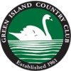 Green Island Country Club - Private Logo