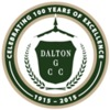 Dalton Golf & Country Club - Private Logo