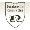 Donalsonville Country Club - Semi-Private Logo