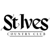 St. Ives Country Club - Private Logo