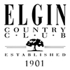 Elgin Country Club - Private Logo