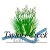 Taylor's Creek Golf Course Logo