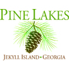 Jekyll Island Golf Club - Pine Lakes Course Logo