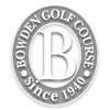 Bowden Golf Course - Public Logo