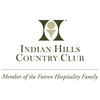 Choctaw/Cherokee at Indian Hills Country Club - Private Logo