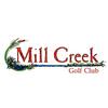 Mill Creek Golf Club Logo