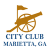 City Club Marietta - Public Logo