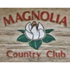 Magnolia Country Club - Private Logo