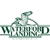 Waterford Landing Golf Course - Public Logo