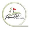 Pine Oaks Golf Club - Military Logo