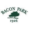 Cypress/Live Oak at Bacon Park Golf Course - Public Logo
