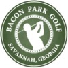 Cypress/Magnolia at Bacon Park Golf Course - Public Logo