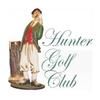 Hunter Golf Club - Military Logo