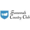 Wilmington Island Club Logo
