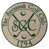Savannah Golf Club, The - Private Logo