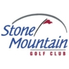 Stonemont at Stone Mountain Golf Course - Public Logo