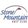 Stonemont at Stone Mountain Golf Course - Public Logo