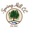 Spring Hill Country Club Logo