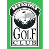 Trenton Golf Club Logo
