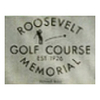 Roosevelt Memorial Golf Course - Public Logo