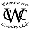 Waynesboro Country Club - Private Logo