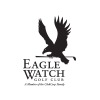Eagle Watch Golf Club Logo