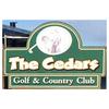 Cedars Golf & Country Club - Semi-Private Logo