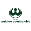 Waialae Country Club Logo