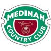 Medinah #2 at Medinah Country Club - Private Logo