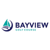 Bay View Golf Course Logo