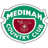 Medinah #1 at Medinah Country Club - Private Logo