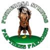 Ponderosa Springs Golf Course Logo