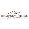 Dempsey Ridge Golf Course Logo