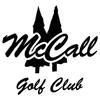Birch/Cedar at McCall Golf Course - Public Logo