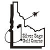 Silver Sage Golf Course - Military Logo