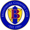 Broadmore Country Club - Private Logo